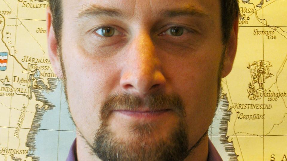 Paul Sjöblom