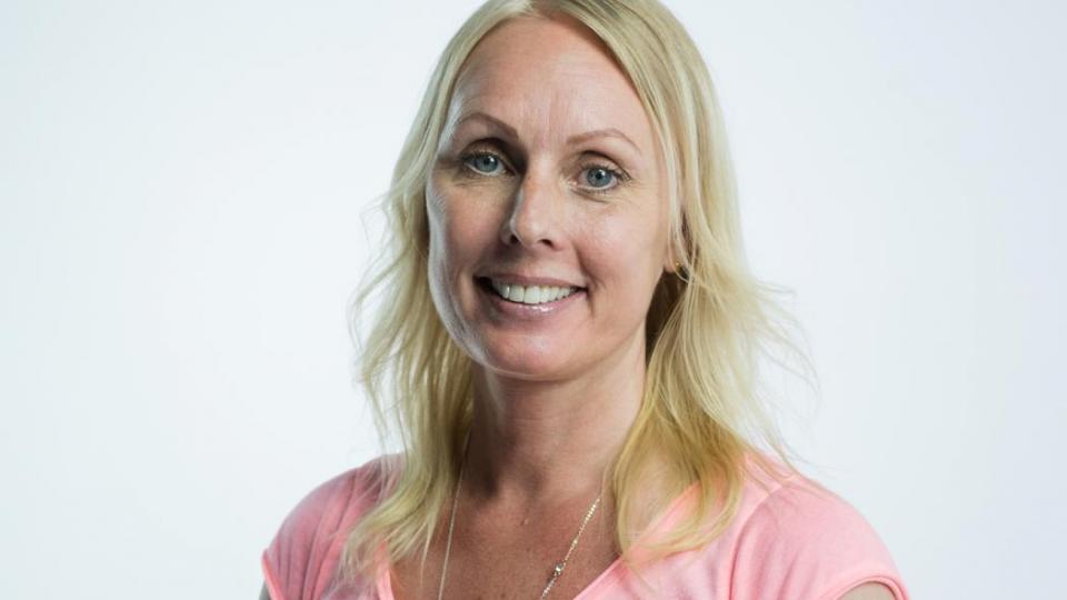 Karin Weman